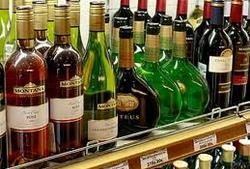 Украина: производители алкогольных напитков Одесского и Николаевского регионов уплатили на 9,4% больше акцизного налога