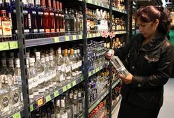 По итогам I полугодия объемы импорта алкоголя в РФ сократились на 11,2%