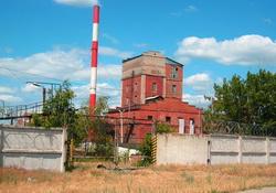 Кредиторы распродают имущество спиртзавода «Ильмень»