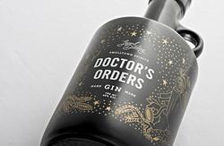 «То, что доктор прописал»: новый джин на канадском рынке