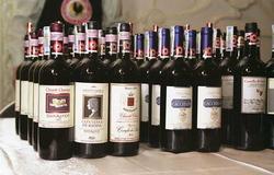 Болгарские виноделы ждут убытков из-за непогоды и ситуации на Украине