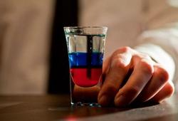 «Справедливая Россия» подняла вопрос о введении госмонополии на алкоголь