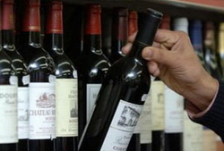 Росалкогольрегулирование установит минимальную цену на бутылку вина