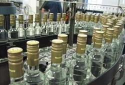 Украина: в июле 2014 года к июлю 2013 года объемы выпуска водки увеличились на 12,8%