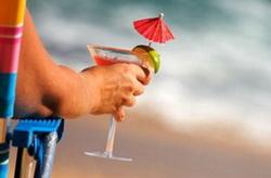 Росалкогольрегулирование предложило запретить продажу алкоголя на пляжах и в парках