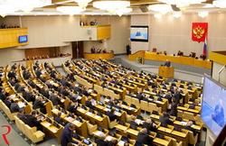Госдума рассмотрит 2 новых проекта закона, предусматривающих ограничение продаж алкоголя