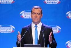 Дмитрий Медведев пообещал улучшить собираемости акцизов на алкоголь