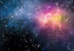 Астрономы обнаружили в глубинах космоса исполинское облако спирта