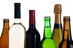 В 2013 году в структуре легального выпуска алкоголя доля водки и ЛВИ составила 9,2%