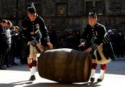 Мировые продажи шотландского виски упали на 11%