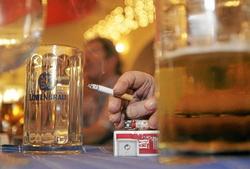 В Днепропетровской области действует 4 874 лицензии на право розничной реализации алкогольных напитков
