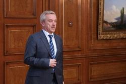 Губернатор Белгородской области предложил ввести новую схему распределения акциза