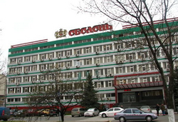 Украина: ЕБРР предоставил корпорации «Оболонь» кредит в размере 15 млн долл.