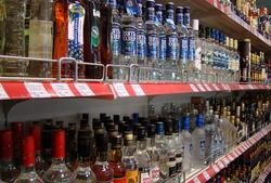 По итогам января-августа 2014 года объемы продаж водки и ЛВИ сократились на 5,6%