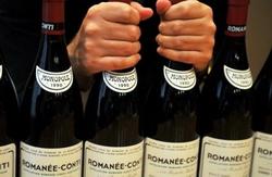 Партия вина приобретена на Sotheby's за рекордную цену - 1,6 млн долл.