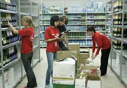 Росалкогольрегулирование сократит число точек розничной продажи алкогольных напитков