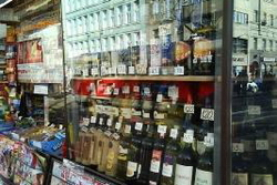 За право торговли алкоголем и табаком в казну Херсонщины было перечислено 12,5 млн грн