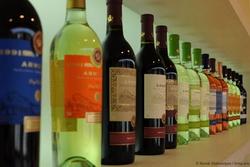 Армения впервые экспортировала свое вино в Канаду