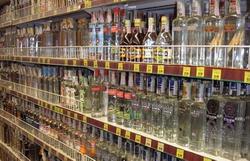 Белоруссия: в октябре 2014 года к октябрю 2013 года выпуск водки сократился на 10,4%