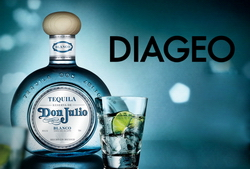 Diageo расстанется с виски Bushmills и обретет полный контроль над текилой Don Julio