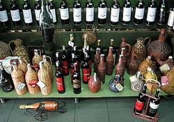 Грузия: по итогам января-сентября 2014 года объемы экспорта алкоголя увеличились на 35%