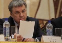 Глава Росалкогольрегулирования Игорь Чуян предполагается виновным в рукоприкладстве в отношении подчиненного
