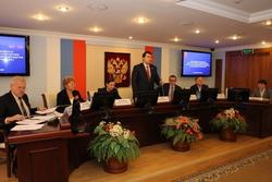 В Москве обсудили правовое регулирование обеспечения качества атмосферного воздуха