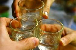 Согласно прогнозам экспертов, объемы потребления алкоголя в РФ будут сокращаться