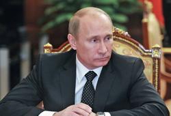 Президент РФ подписал закон об индексации акцизных ставок