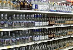 В 2015 году минимальная розничная цена (МРЦ) на водку будет снижена до 185 рублей