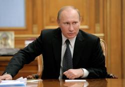Владимир Путин высказался против повышения цена на алкоголь