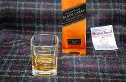 В Шотландии создана ткань с ароматом виски
