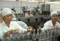 Узбекистан: с 1 января 2015 года будут повышены минимальные цены на алкоголь
