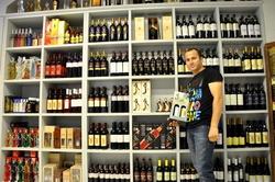 Новые марки винных напитков расскажут о наличии этилового спирта