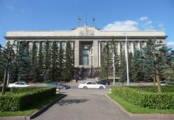 Правительство Красноярского края намерено возобновить работу ЛВЗ «Минал» и «Шушенской марки»