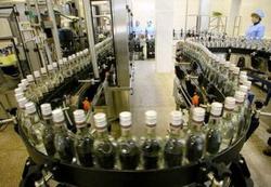 По итогам 2014 года выпуск водки сократился почти на четверть