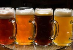 Украина: c 1 июля 2015 года пиво будет считаться алкогольным напитком