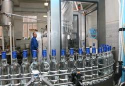 По итогам 2014 года в Украине было выпущено на 4,6% меньше водки