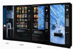 Рынку представлен автомат по смешиванию и продаже алкогольных коктейлей