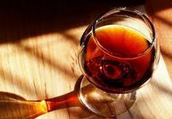 По итогам 2014 года объемы выпущенного в Армении коньяка сократились на 8,1%
