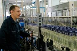 В январе в РФ было выпущено на 26,4% больше водки и на 8,8% меньше коньяка