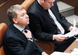 Задержаны сотрудники ФСБ, предлагавшие покровительство главе Росалкогольрегулирования