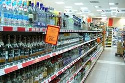 В 2014 году затраты жителей Удмуртии на алкоголь выросли на 30%