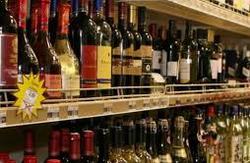 С 1 июля 2015 года в Латвии будет увеличен акциз на алкоголь