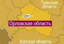 Количество смертей от отравления нелегальным алкоголем в Орловской области сократилось на 43,2%