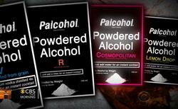 США: порошковый алкоголь может появиться в продаже уже летом 2015 года