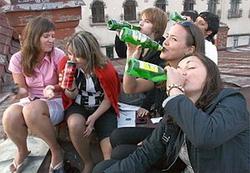 Возраст, с которого можно покупать алкоголь, могут увеличить с 18 лет до 21 года