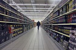 В Санкт-Петербурге запретили продажу тонизирующих алкогольных напитков