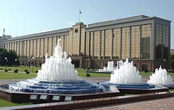 В 2015 году в Узбекистане будет произведено 6,52 млн дал пищевого этилового спирта