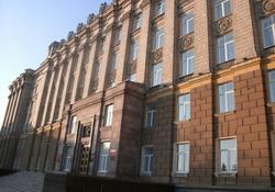 По итогам 2014 года объемы производства водки и ЛВИ в Белгороде были увеличены на 356 тыс. дал